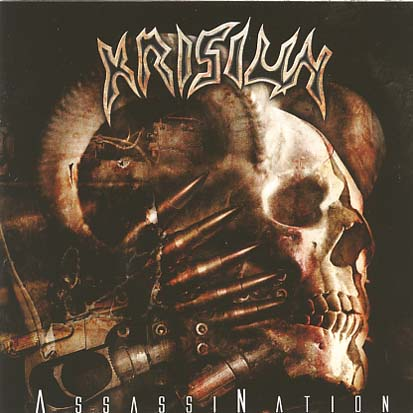 KRISIUN - Assassination - CD + bonus