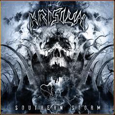 KRISIUN - Southern Storm - CD