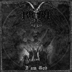 KRYPT - I Am God - MCD