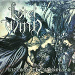 LORD WIND - Rites Of The Walkyries - CD