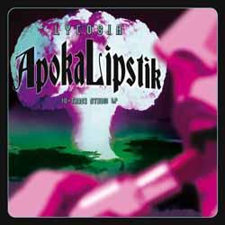 LYCOSIA - Apokalipstik - CD
