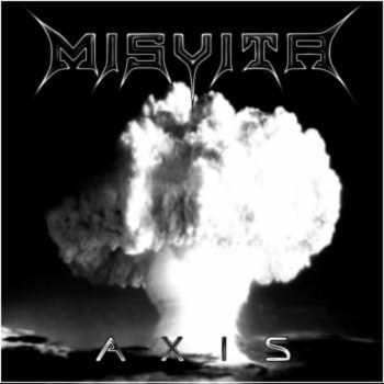 MISVITA - Axis - CD Maxi