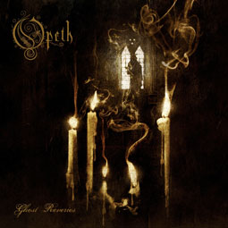 OPETH - Ghost Reveries - CD
