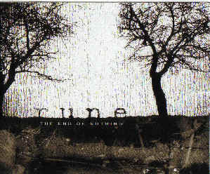 RUNE - The End Of Nothing - CD