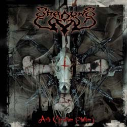 SHADOWS LAND - Ante Christum (Natum) - CD x 2