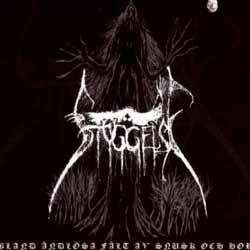 STYGGELSE - Bland Andlosa Falt Av Snusk Och Hor - MCD