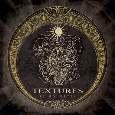 TEXTURES - Silhouettes - CD