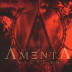 THE AMENTA - Mictlan - 7inch