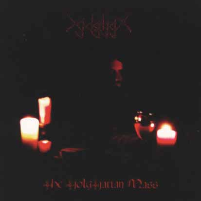 TJOLGTJAR - The Tjolgtjarian Mass - CD