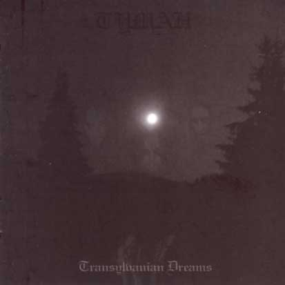 TYMAH - Transylvanian Dreams - CD