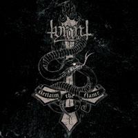 TYRANT - Reclaim The Flame - CD