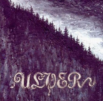 ULVER - Bergtatt - CD