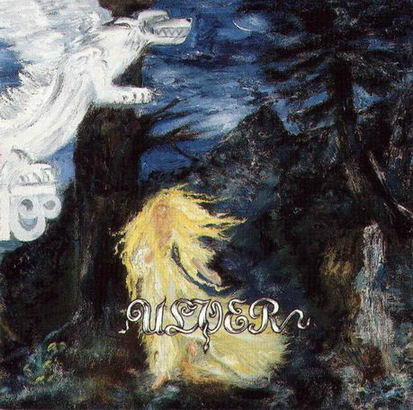 ULVER - Kveldsfanger - CD