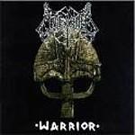 UNLEASHED - Warrior - CD