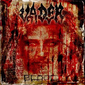 VADER - Blood - MCD