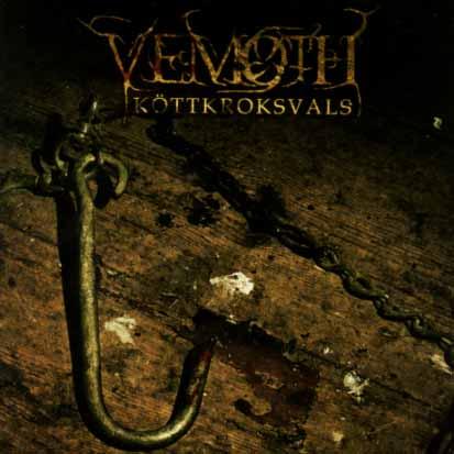 VEMOTH - Kottkroksvals - CD