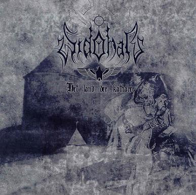 WIDOMAR - Het Land Der Kathaner - CD