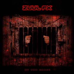 ZUUL FX - By The Cross - CD