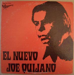 Joe Quijano El nuevo