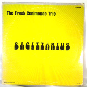 The Frank Cunimondo Trio Sagittarius
