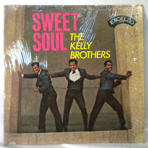 The Kelly Brothers Sweet soul