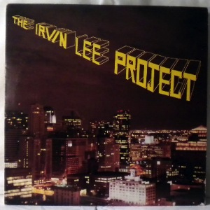 THE IRVIN LEE PROJECT - Same - LP