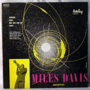 Miles Davis Quintet Same