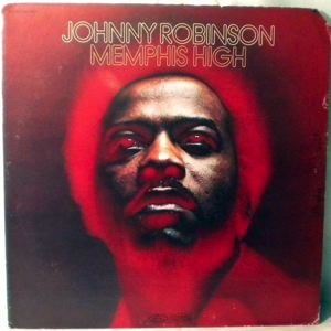 Johnny Robinson Memphis high