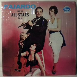 Fajardo And His All Stars Vol. 6