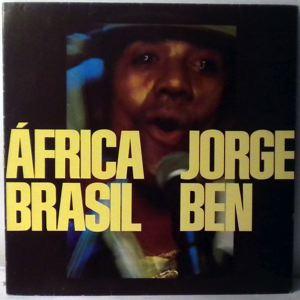 Jorge Ben Africa Brasil
