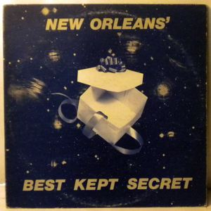 Hollygrove New Orleans Best Kept Secret
