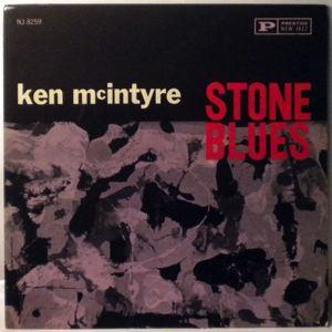 Ken McIntyre Stone Blues