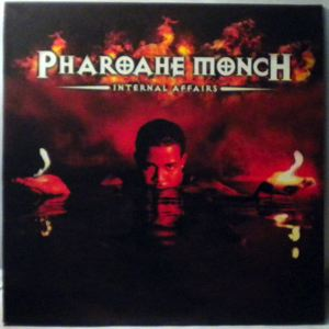 Pharoahe Monch Internal Affairs
