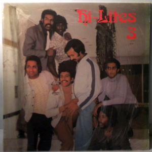 HI-LITES - 3 - LP