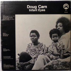 Doug Carn Infant Eyes