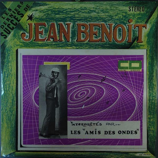 Jean Benoit Same