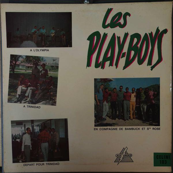 Les Play-Boys Same
