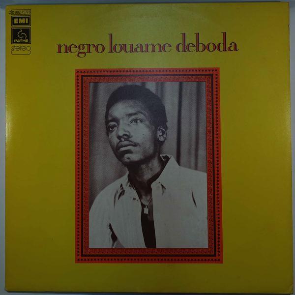 Negro Louame Deboda Same