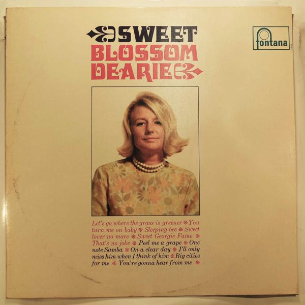 the uniqueness and influence of the blossom dearie song Blossom dearie sings rootin songs music cd album at cd universe, enjoy top rated service and worldwide shipping.