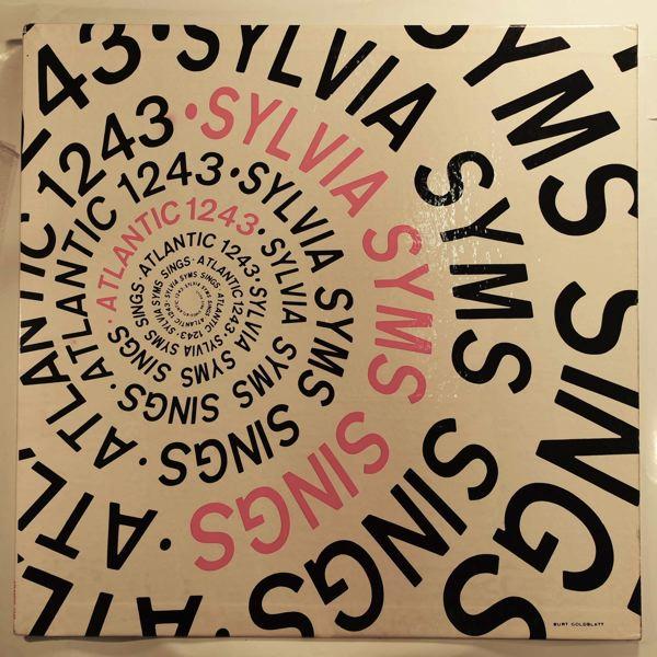 Sylvia Syms Sings