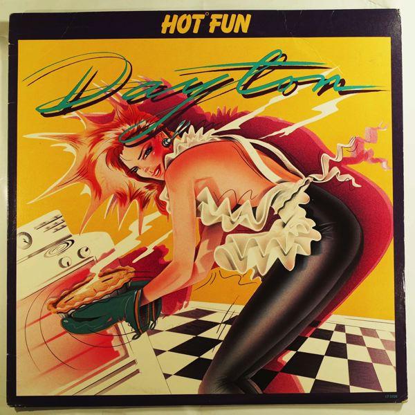 Dayton Hot fun