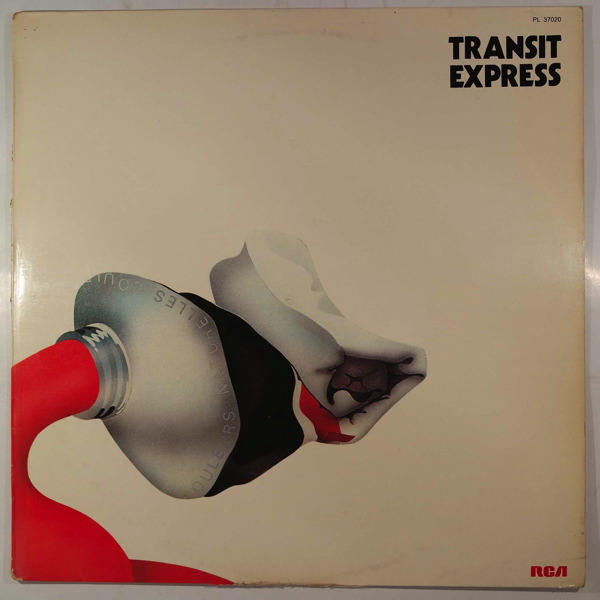 Transit Express Couleurs Naturelles