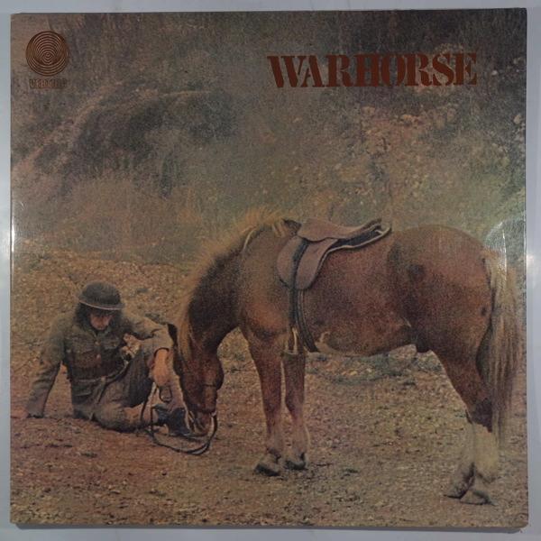 Warhorse Same