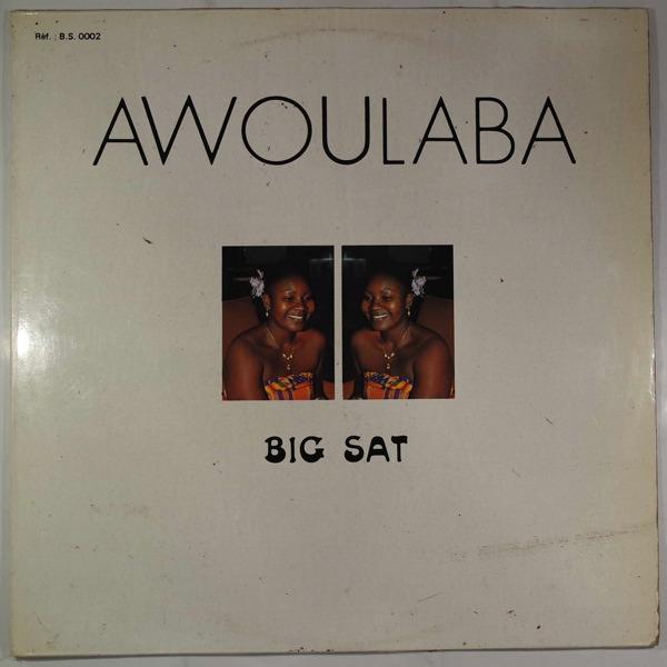 Big Sat Awoulaba