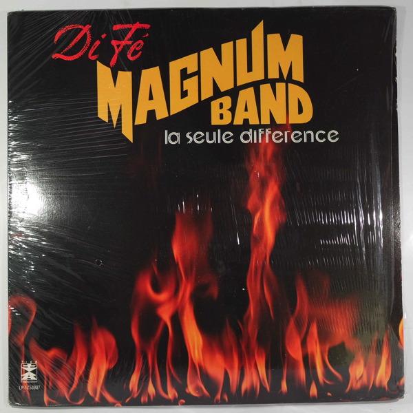 Magnum Band Dife
