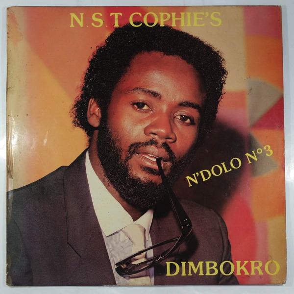 NST COPHIES - Ndolo N¡3 - LP
