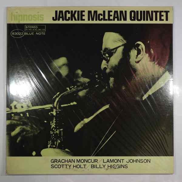 Jackie McLean Quintet Hipnosis