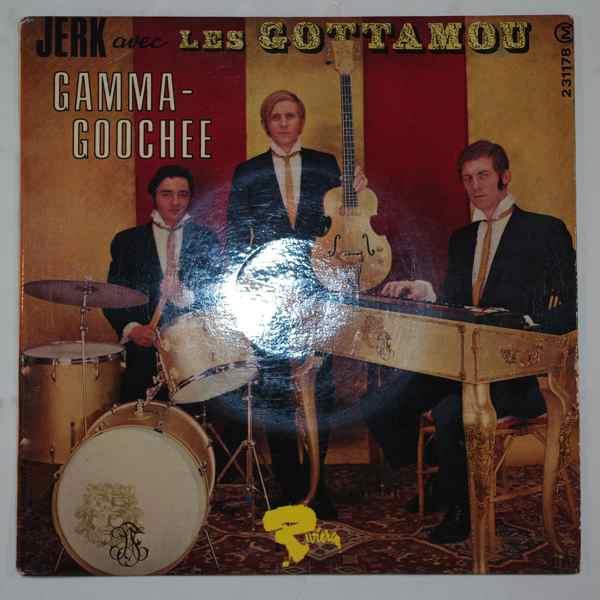 Les Gottamou Gamma-Goochie