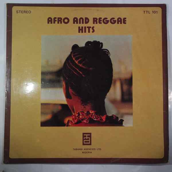 Various Afro and Reggae hits