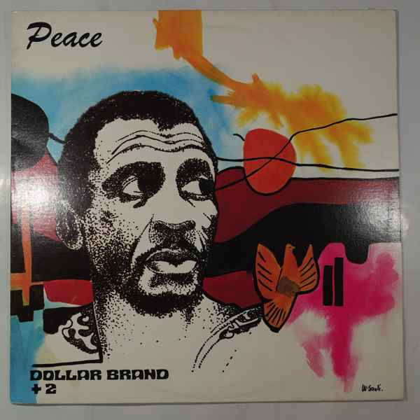 Dollar Brand Peace